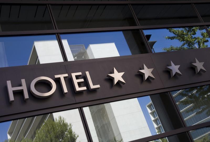 Обеспечение безопасности при бронировании отеля онлайн