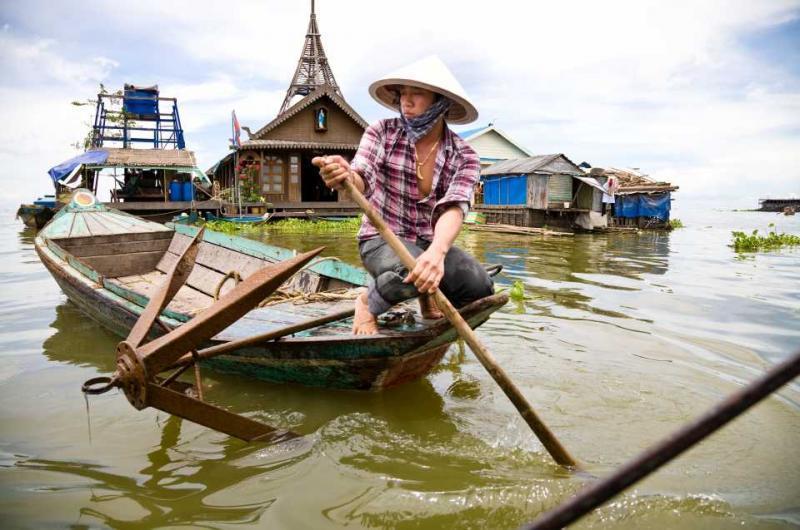 Photo of 10 вещей, которые каждый должен сделать в Камбодже