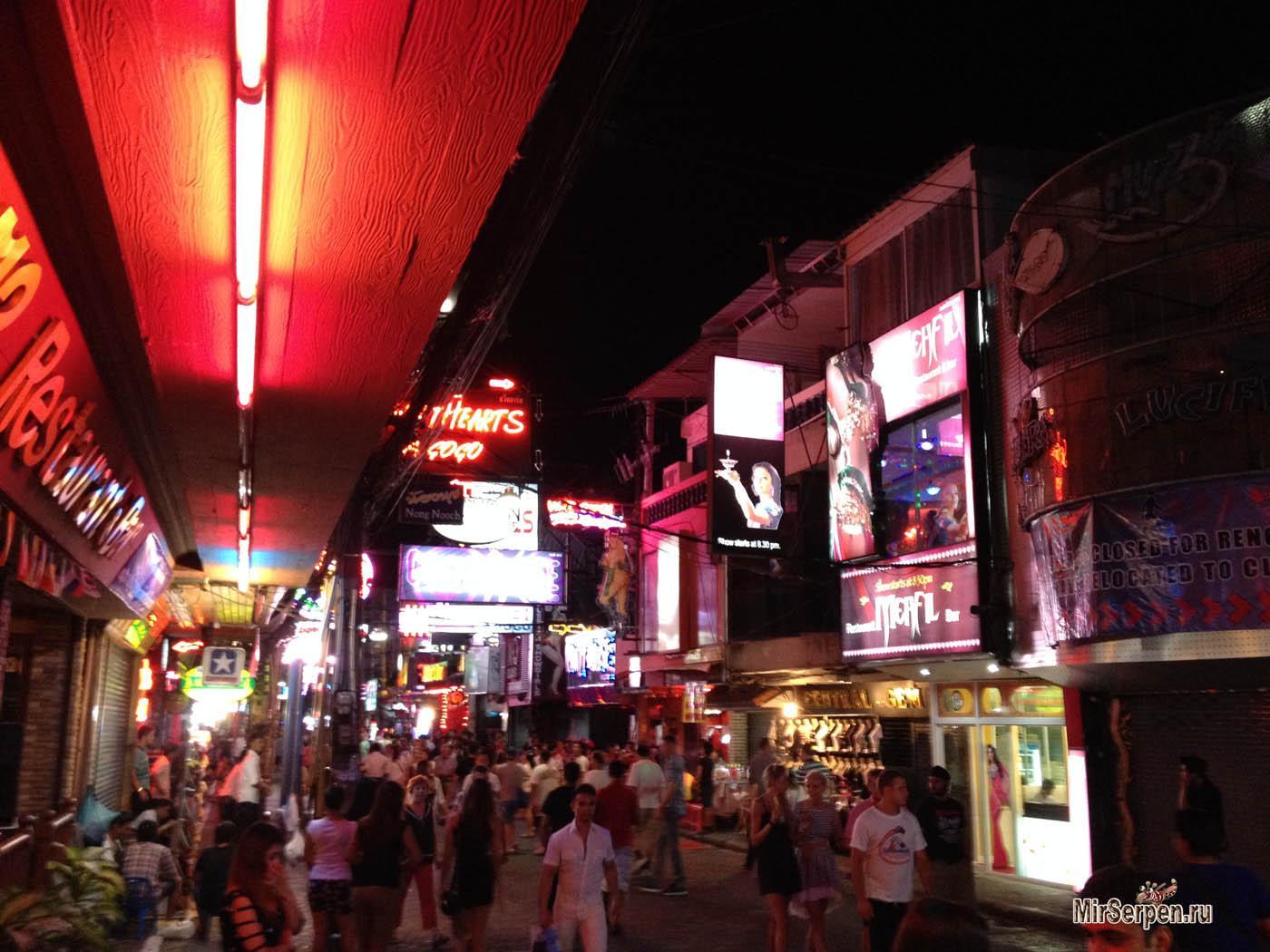 Photo of Мелкое детское мошенничество в туристических кварталах Таиланда