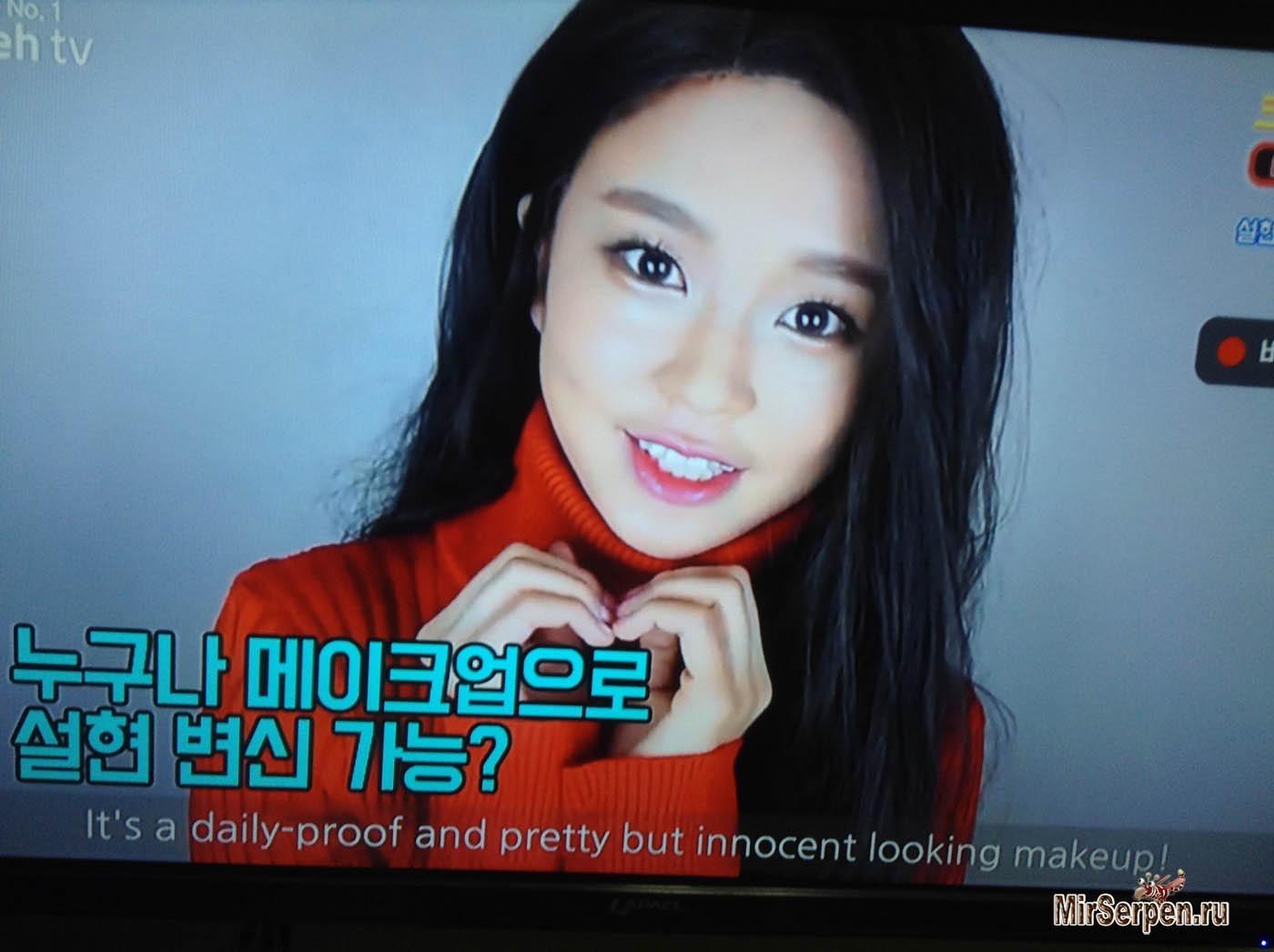 Реальные кореянские кореянки в Сеуле
