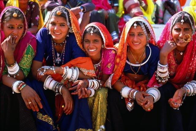 Индийцы и их главные качества