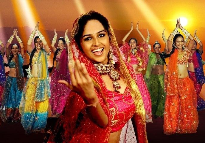 10 вещей, которые стоит сделать в Индии