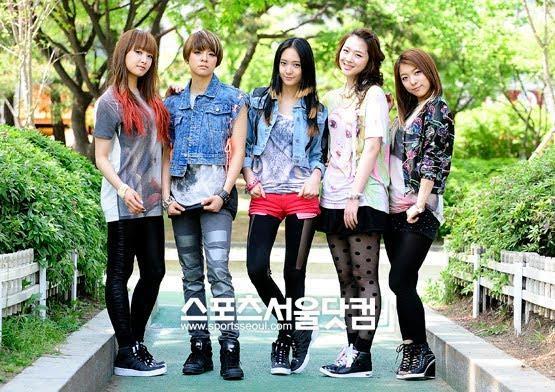 Photo of Amber из группы f(x) – певец или певица?