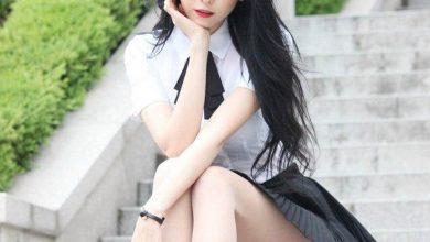 Photo of Про длину юбок у корейских девушек