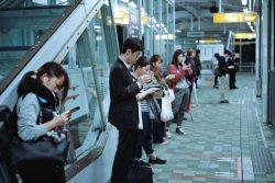 Полезные приложения, которые пригодятся во время путешествия по Южной Корее