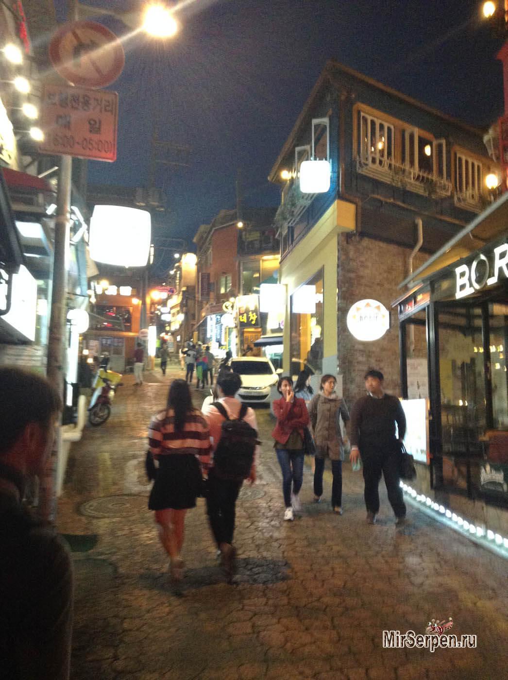 Photo of Уровень преступности в Сеуле