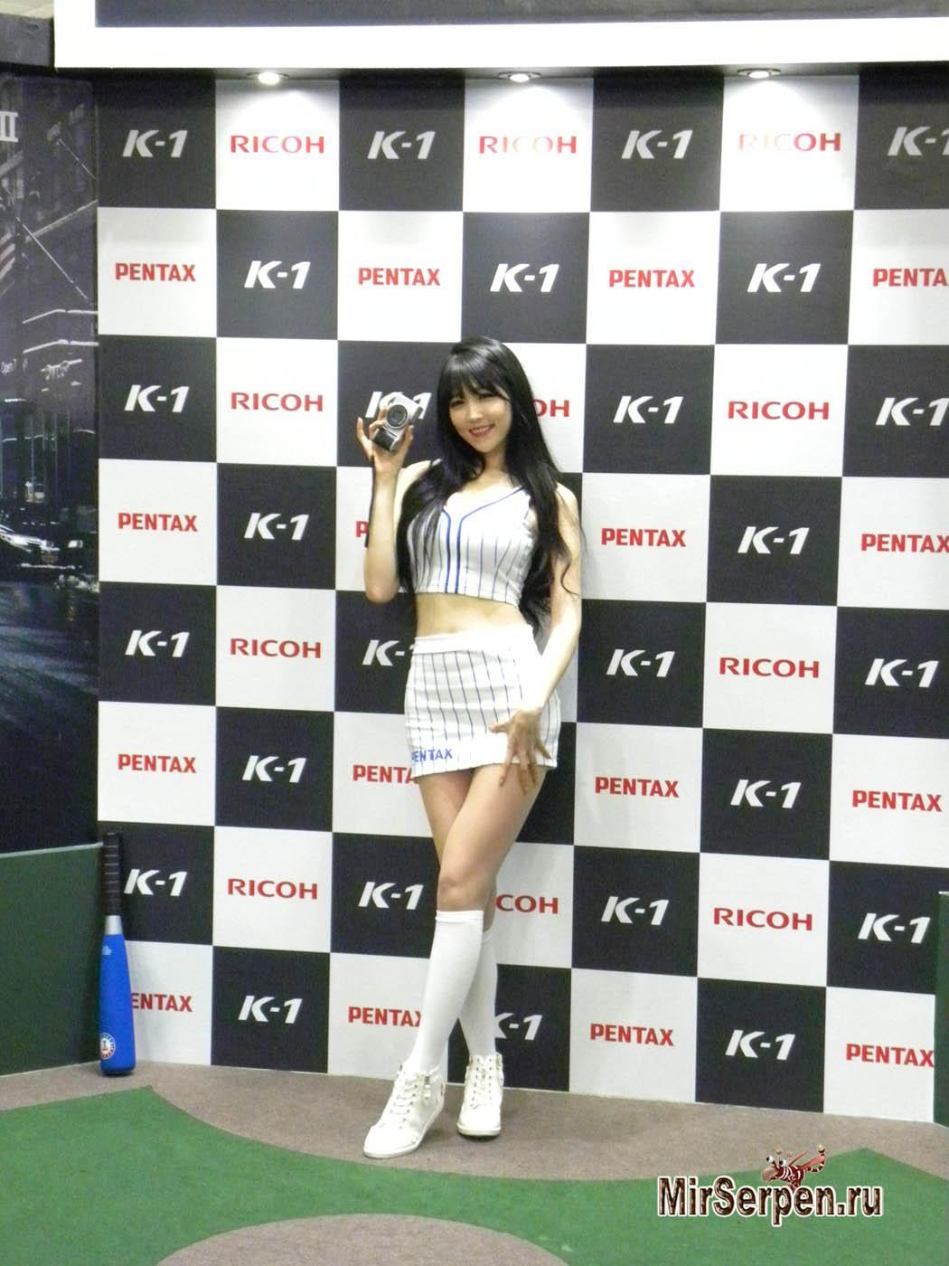 Где в Сеуле можно посмотреть на самых красивых кореянок