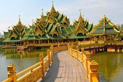 Блоги про Таиланд на русском языке