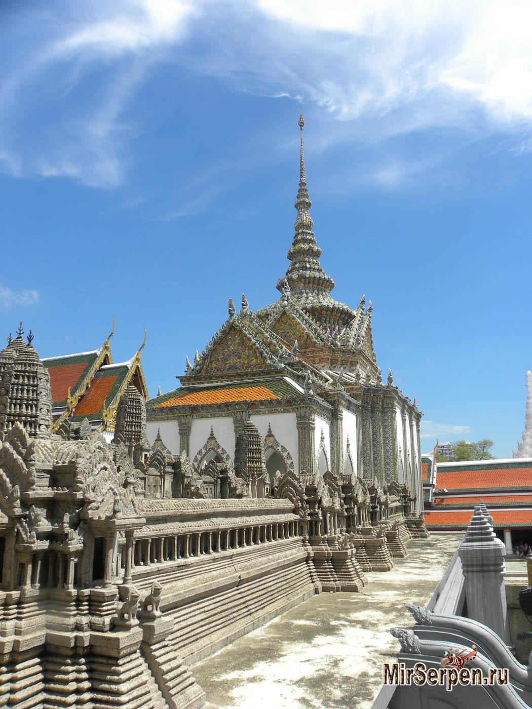 Альтернативы Таиланду зимой 2016