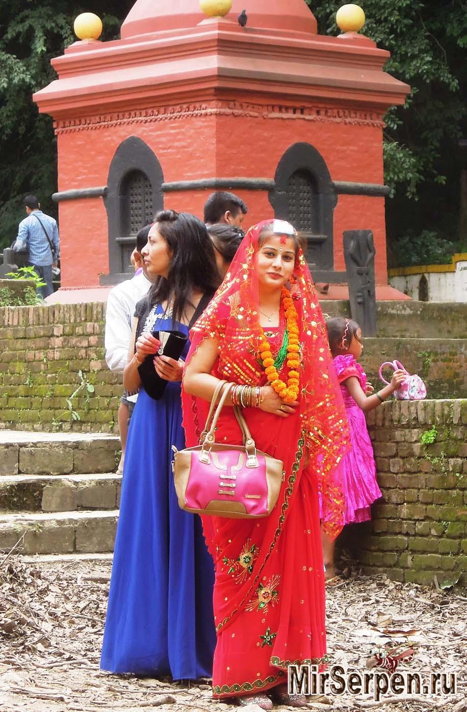 Photo of О столице Непала Катманду