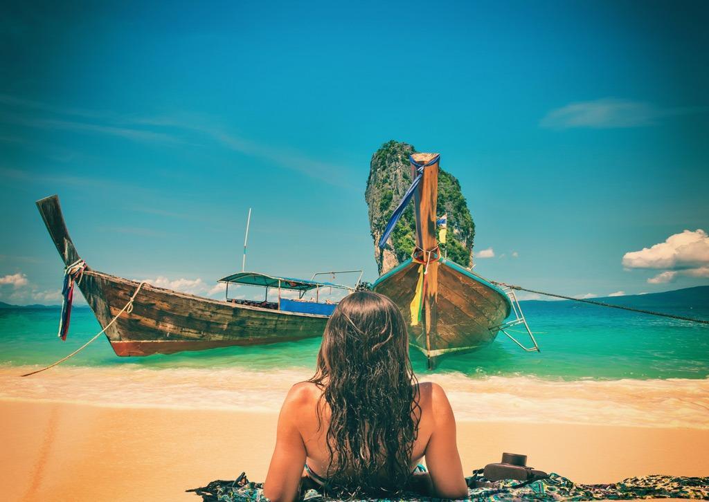 7 идеальных мест для женского романтического туризма