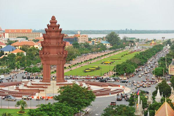 Photo of Климат и погода в Пномпене, Камбоджа