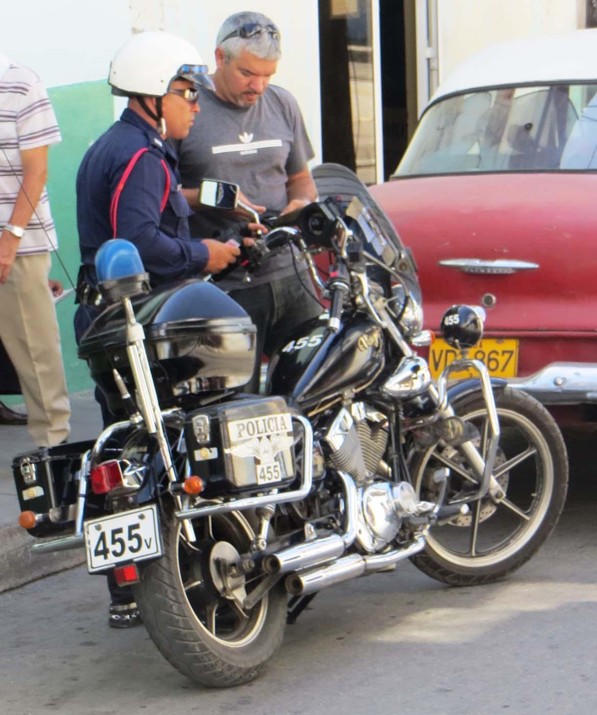 Вопросы безопасности путешественника на Кубе