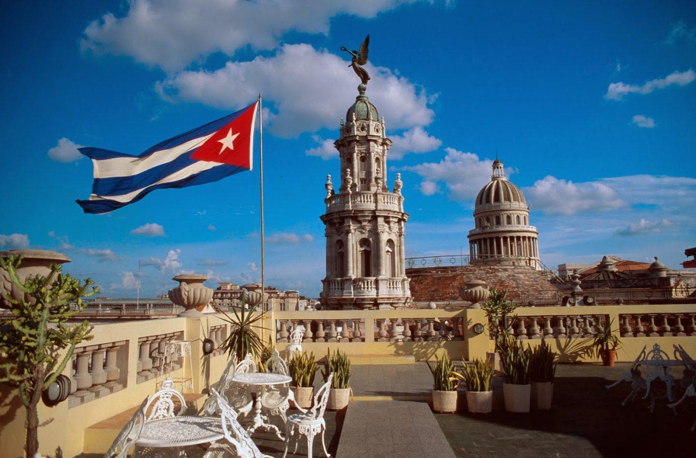 Photo of Куба: полезные страницы в Сети