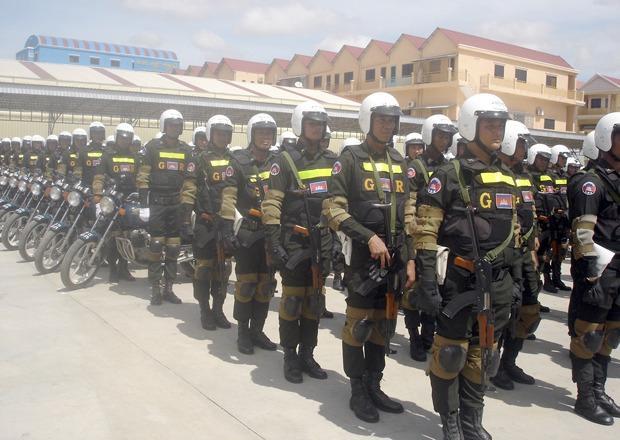 Photo of Вопросы безопасности путешественника в Камбодже