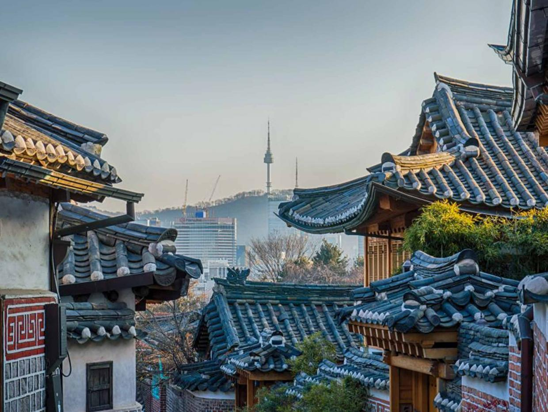 Слава - гид в Сеуле, Южная Корея