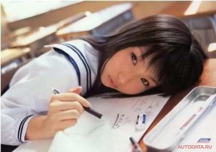 7 кругов ада японских школьников