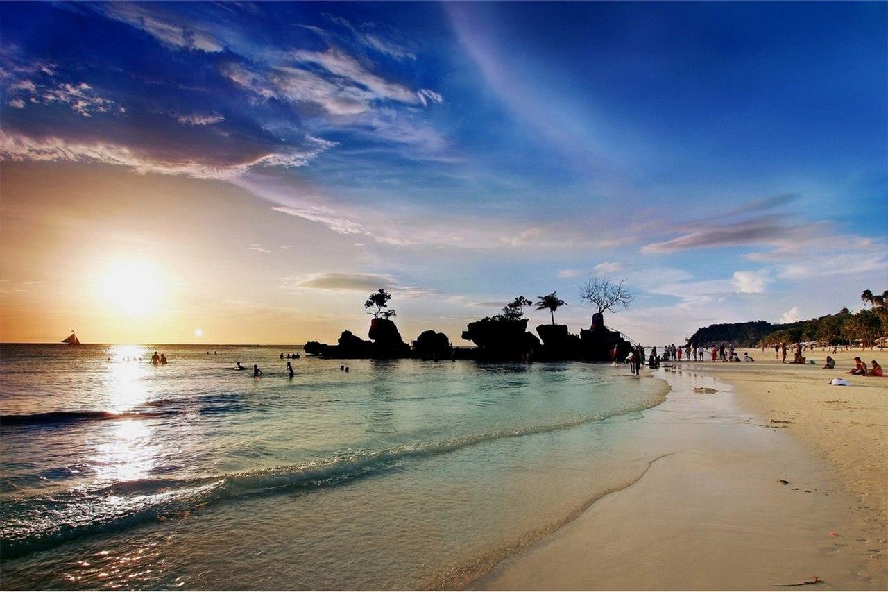 Photo of Климат, достопримечательности и развлечения на острове Боракай