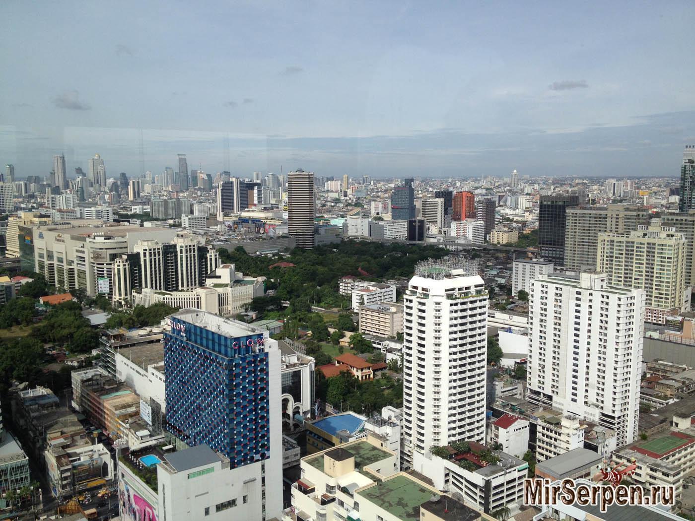 Photo of Впечатления от поездок в Бангкок: июль 2012 … январь 2017