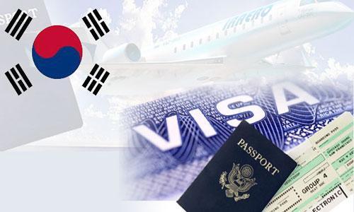 Соглашение об отмене визовых требований с Южной Кореей
