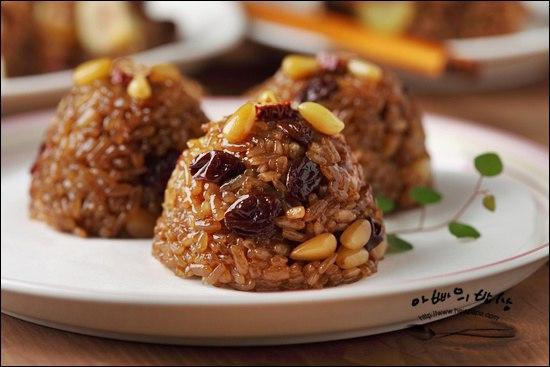 Корейская кухня: Пробуем приготовить Якшик