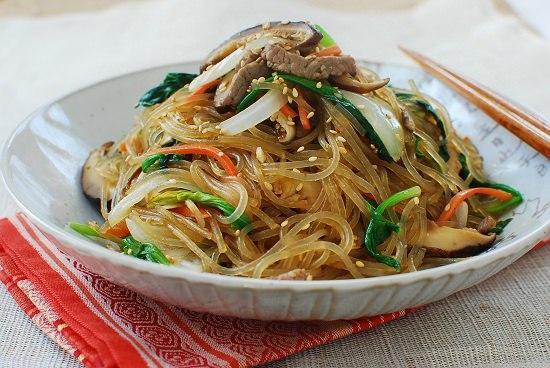 Photo of Корейская кухня: Пробуем приготовить Чапчэ