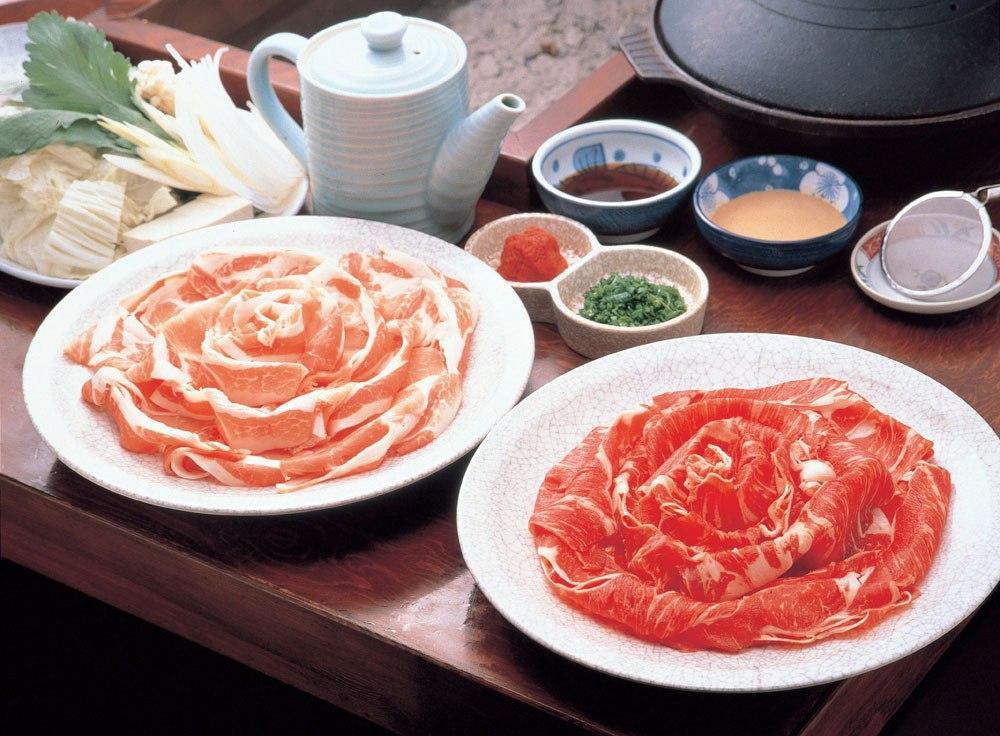 Японская кухня: Блюда из говядины Вагю
