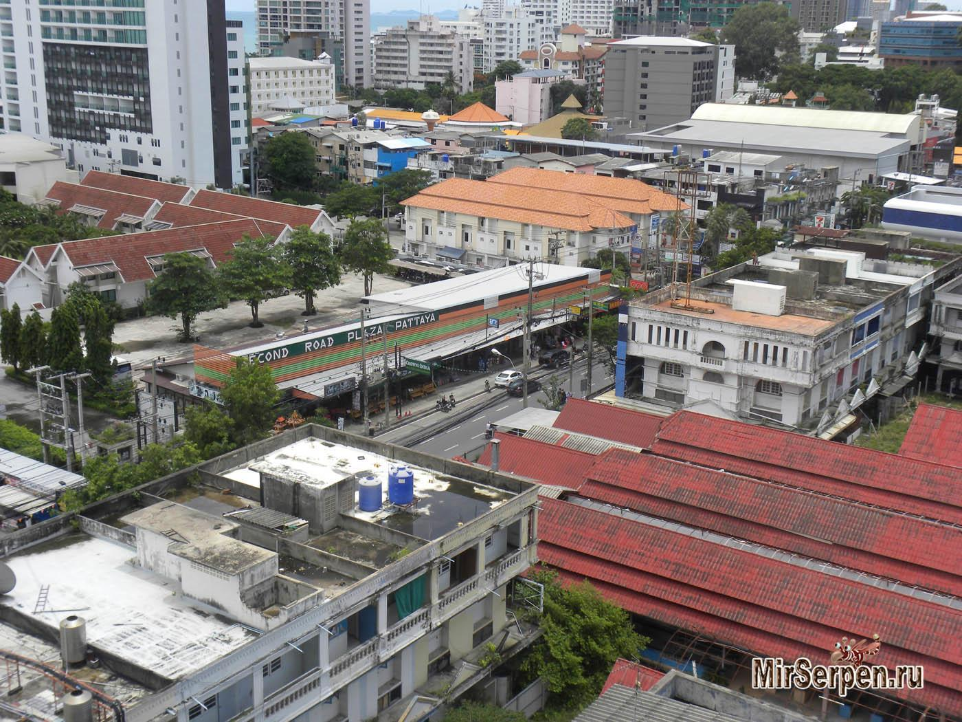 Почему в Таиланде не стоит пить воду из-под крана