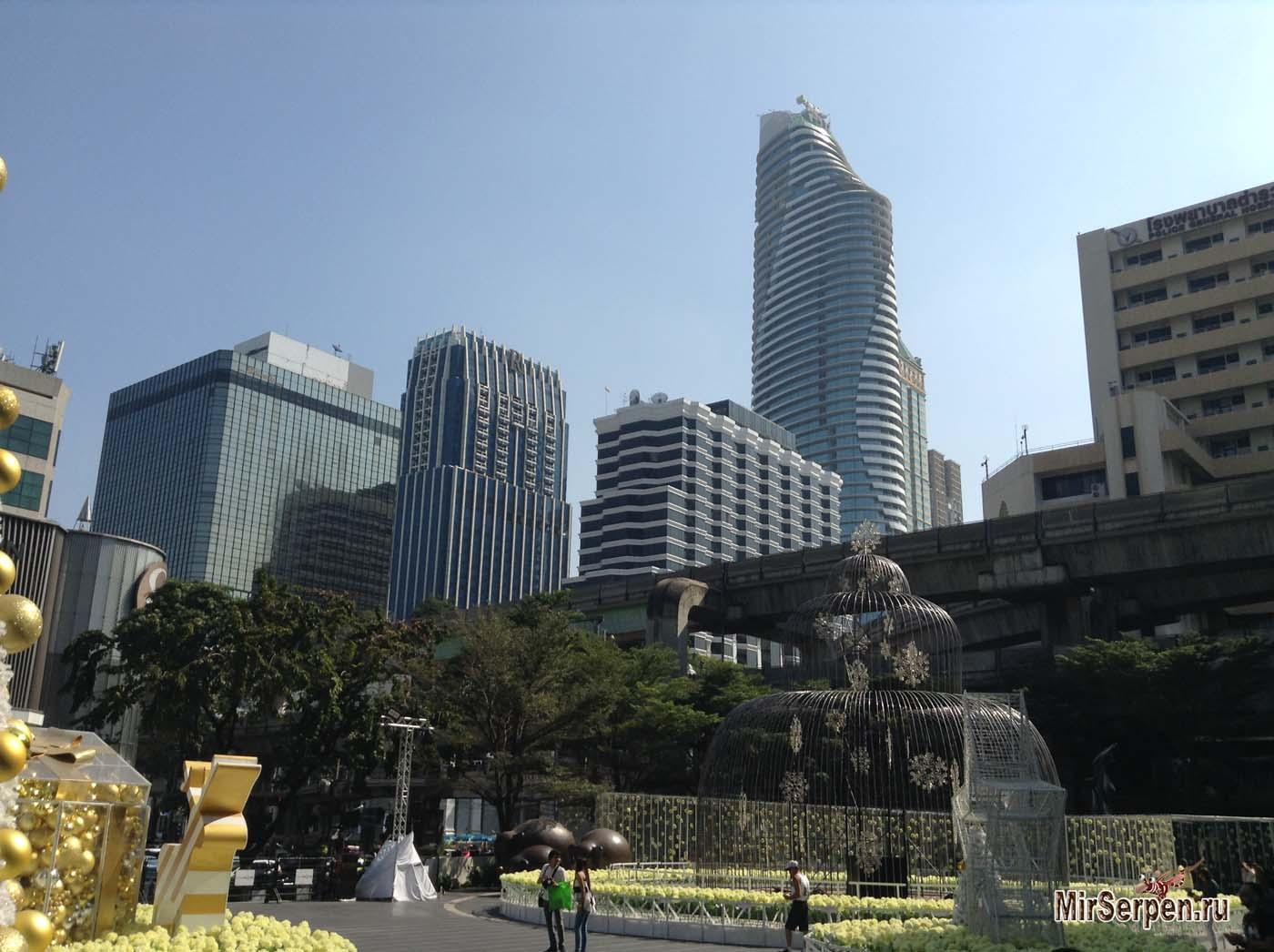Photo of Бангкок за два дня