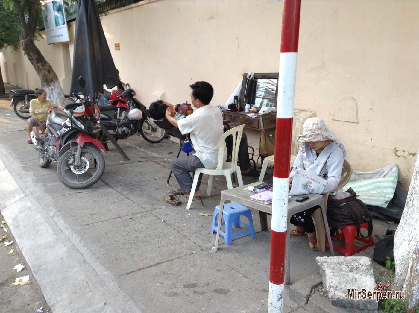 Photo of Почистить уши в Нячанге