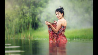 Photo of Камбоджийские жены в Таиланде