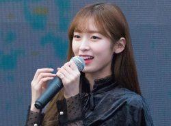 Имя Арина на корейском языке