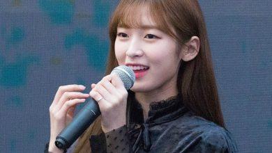 Photo of Имя Арина на корейском языке