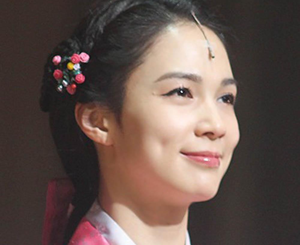 Имя Лина на корейском языке