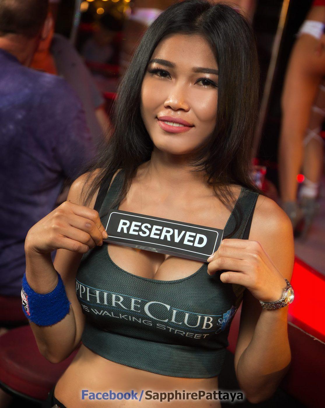 Photo of Зачем танцовщицам gogo баров номерки на руках?