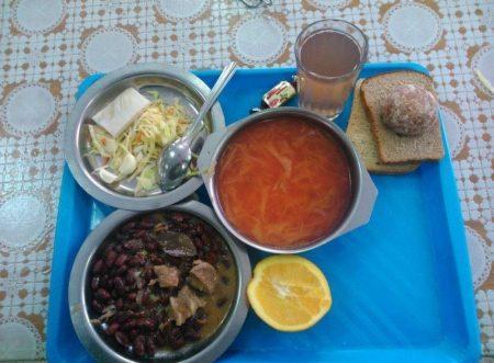 Я реально съел это: Армейская еда 90-х в России