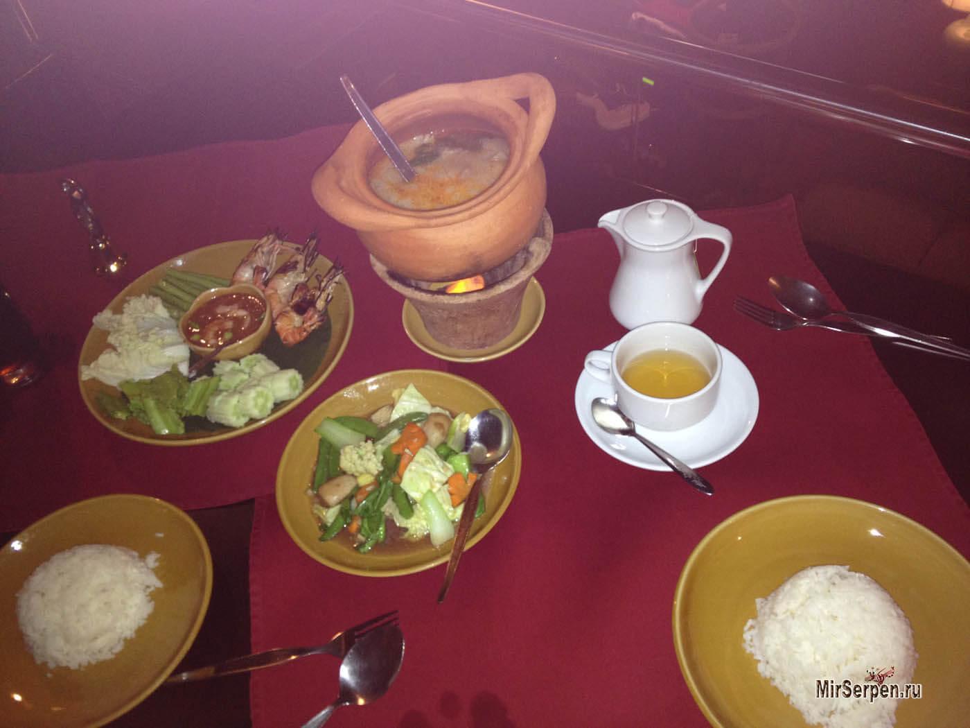 Photo of Перспективы продвижения тайской кухни