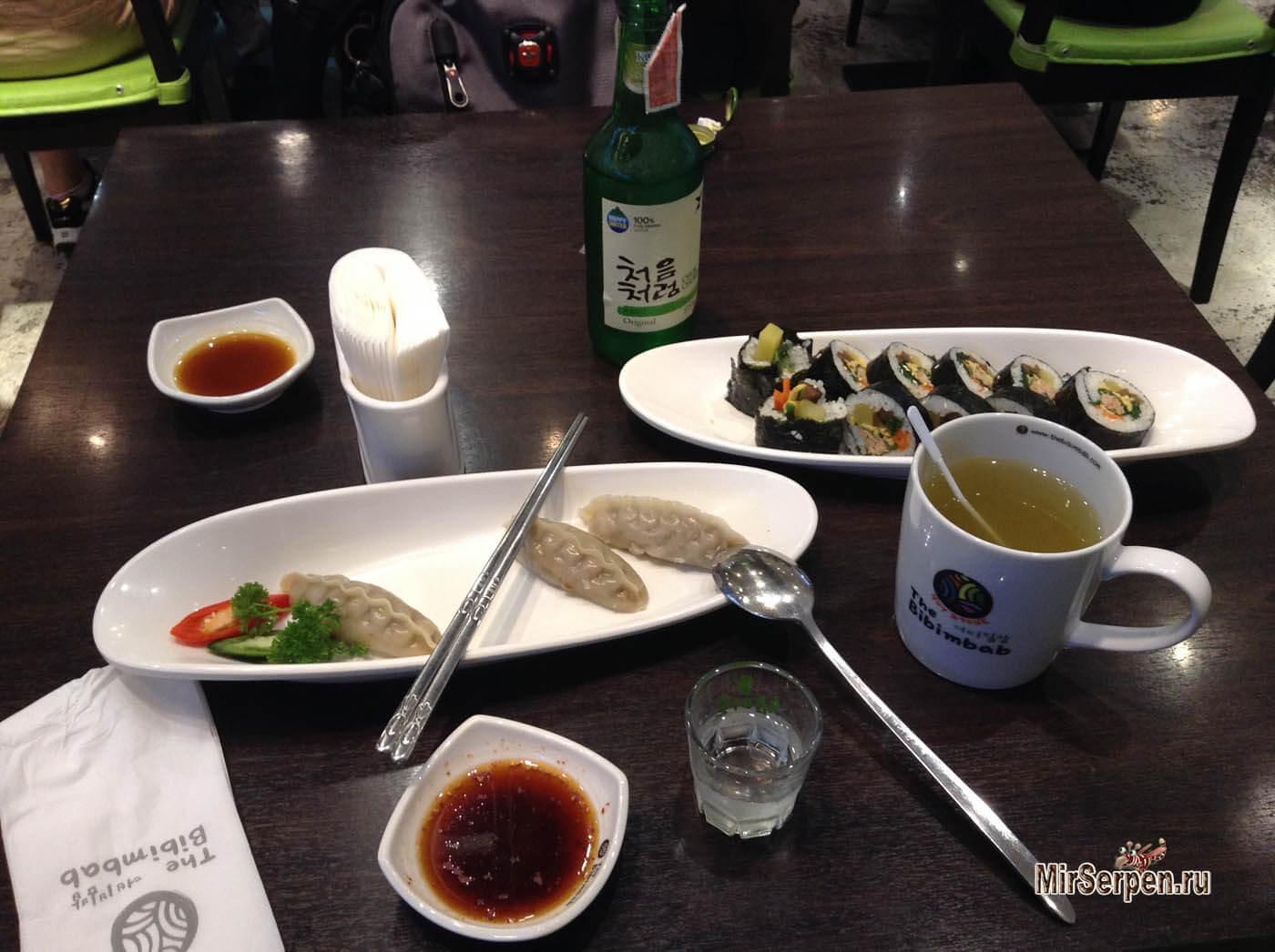 Photo of Корейские палочки для еды чоккарак