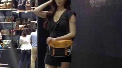 Photo of Носят ли кореянки под юбками шортики