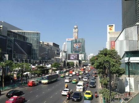 Про Азию: Отличие путешествия по Азии от отдыха в Турции или Египте