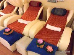 Тайский массаж VS Тайский эротический массаж
