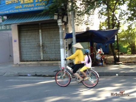 Покупка вьетнамской жены