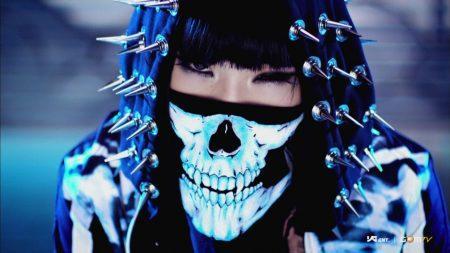 Про Азию: Почему азиаты носят маски