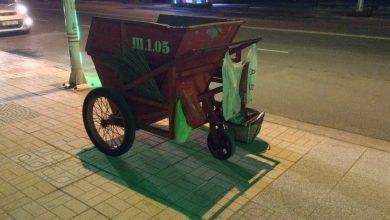 Photo of Почему во Вьетнаме вручную стирают и подметают улицы