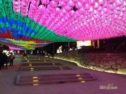 В поисках достопримечательностей Сеула, часть 1