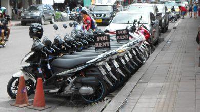 Photo of Почему в поездках в Таиланд я не арендую мотобайк