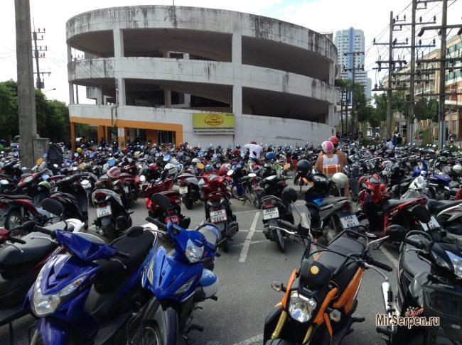 Про Азию: Азиатские дороги как зеркало азиатского характера