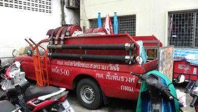 Photo of Оценка работы тайских пожарных на пожаре в Паттайе