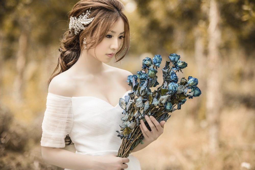 Азиатки - лучшие жены? Цифры статистики