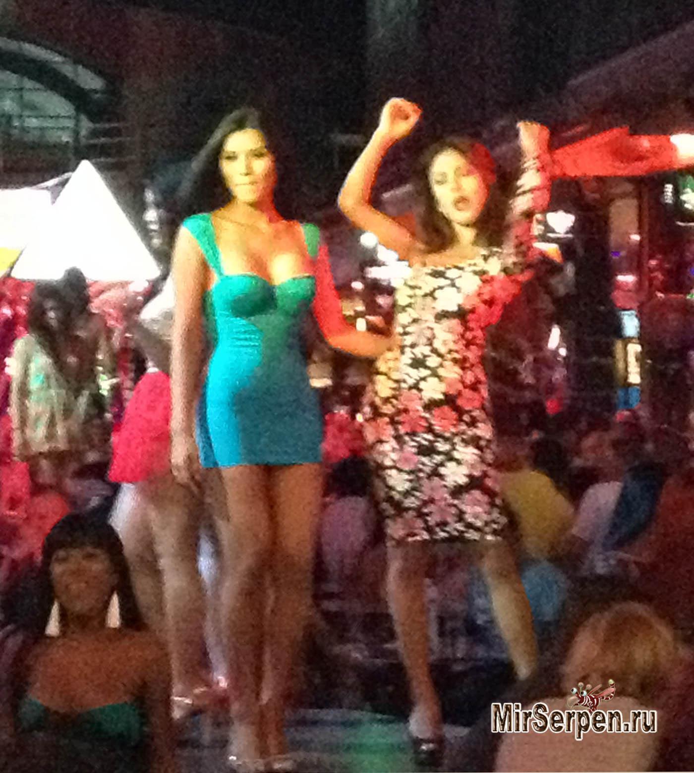 Про Таиланд: Бойся катоев, гуляка ночной!